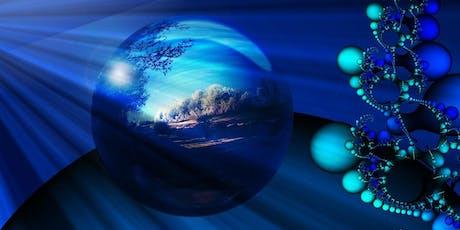 La perle bleue de la conscience -Channeling Pierre Lessard billets