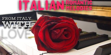 the essence of italian romantic melodies tickets