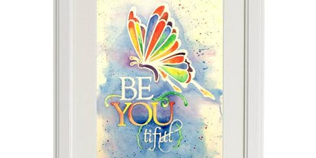 Be-YOU-tiful Butterfly tickets