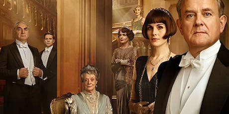 Downton Abbey screening tickets