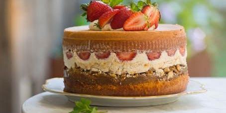 Pasteleria: Tortas