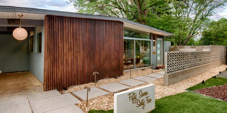Krisana Park/Lynwood Modern Home Tour + Talk: Saturday, August 24th tickets