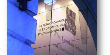 LSE China Conference - Complexity of Growth tickets