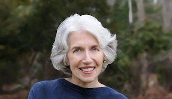 Author Event: Dava Sobel on Galileo's Daughter