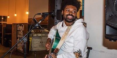 Ameal Cameron LIVE Music Sat 8/10 @ 6p at La Divina