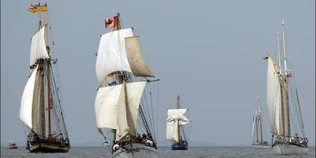 Kenosha Tall Ships® Volunteer Training  tickets