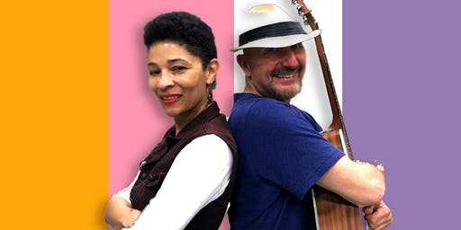 Phil & Grace: Live Music Saturday Night 6p at La Divina
