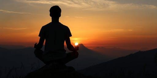 Viaje de desintoxicación y encuentro espiritual