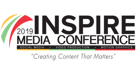 Inspire Media Conference 2019 tickets