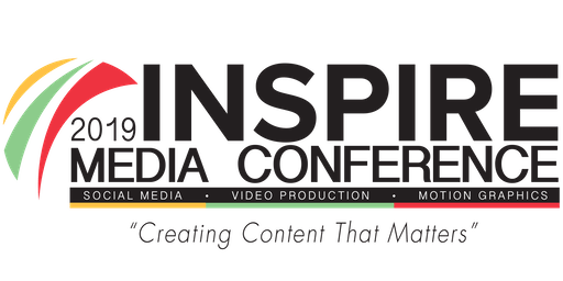Inspire Media Conference 2019