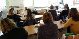 GCSE Boost grades 1-4 (On Line training room)