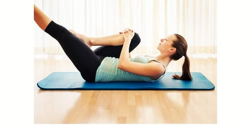 Pilates Class Weds  1:30pm @ Eversden Village Hall, Gr. Eversden, Cambridge