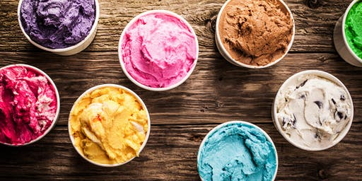 Yampa Valley Farm-to-Table Ice Cream Competition - ROUND 2