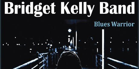 Bridget Kelly Band LIVE at The Wild Game - VIP Table tickets