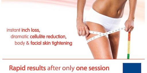 Inch loss treatment (non surgical Liposuction)