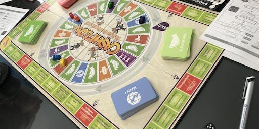 """""""Cashflow Spiel"""" - von Robert Kiyosaki"""
