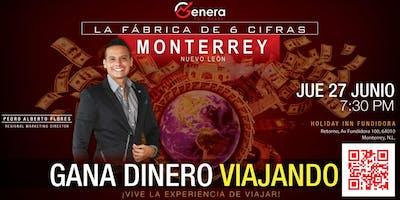 Presentacion de Negocios WorldVentures Mexico - GTR Francisco Salas
