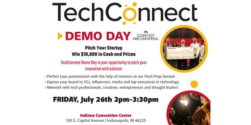 TechConnect Demo Day