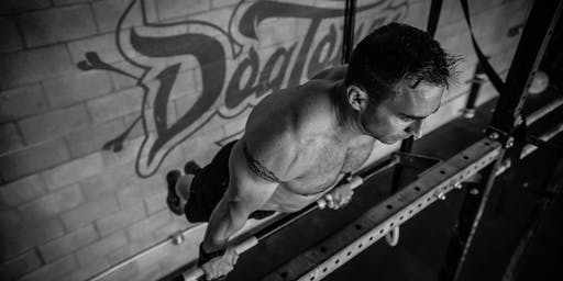 The Skill WOD Three Hour Seminar at CrossFit Vetted