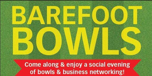Lockyer Chamber of Commerce Social Bowls Night