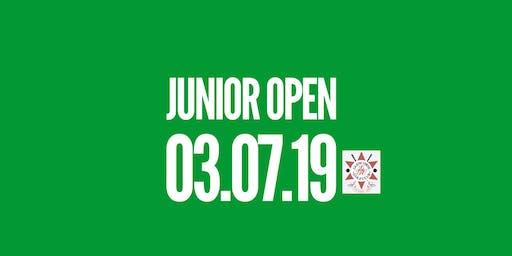 Glencorse Junior Golf Open
