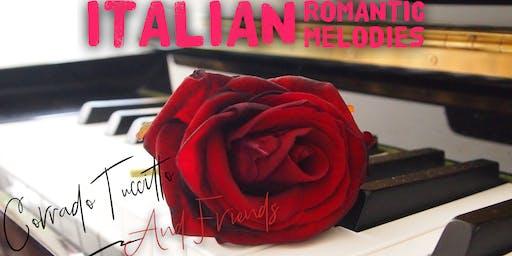 the essence italian romantic melodies