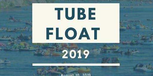 Big RIver RV Parks Annual Tube Float