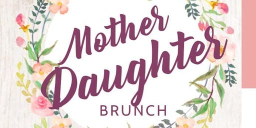 Mother Daughter Brunch