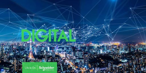 Innovation Talk: Designing for the Digital World
