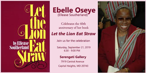 Let the Lion Eat Straw turns 40