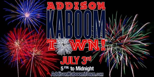 Kaboom Town Grown Folks Watch Party