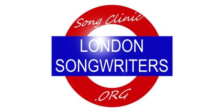 Song Clinic - Detailed Constructive Feedback on Your Original Songs tickets