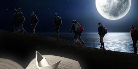 Trekking letterario al chiaro di luna con Marco Magnone biglietti