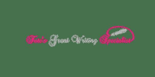 Grant Writing Oswego IL