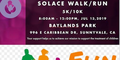 Solace Walk/Run