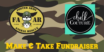 FAAR Make & Take Fundraiser