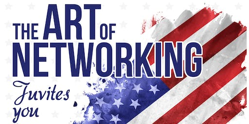 The Art of Networking (1st Tuesdays)