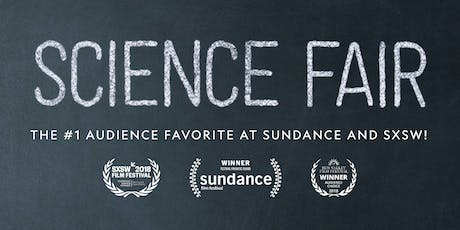 """Documentary Screening of """"Science Fair,"""" a National Geographic Movie tickets"""