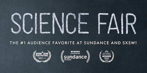 """Documentary Screening of """"Science Fair,"""" a National Geographic Movie"""