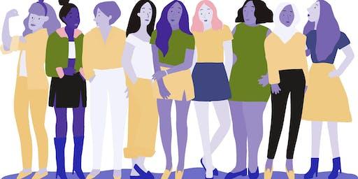Women's Empowerment Circle ⭕️