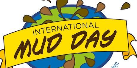International Mud Day tickets