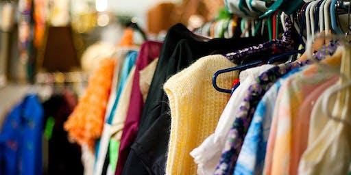 Summer Clothes Swap
