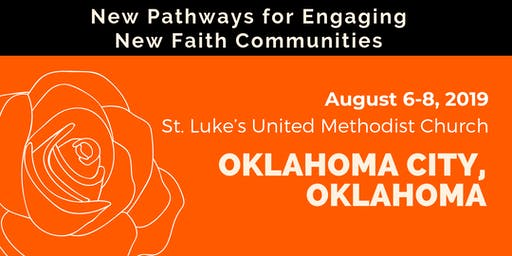 New Pathways for Engaging New Faith Communities
