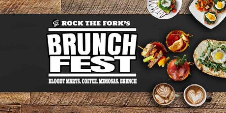 BrunchFest - Phoenix tickets