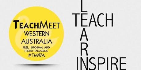 TeachMeetWA: Civics & Citizenship tickets