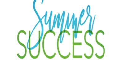 Six Week Summer Success Series (July 1 - Aug 11)