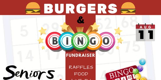 Burgers & Bingo