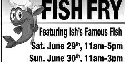 Annual Fish Fry Celebration