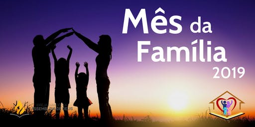 Mês da Família 2019 ADMASA
