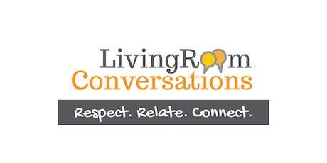 Entertainment & The Media: 90-Minute Conversation w/ Optional 30-Minute Bonus Round! tickets